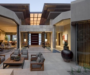 Copper Sky Residence in Paradise Valley | Swaback Partners