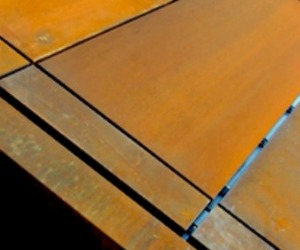 Cor-Ten Steel Panels | MetalTech-USA