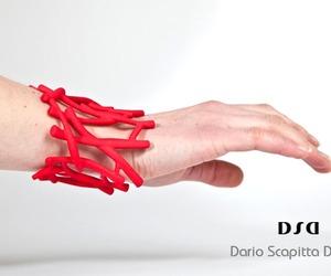 CORALIA armband