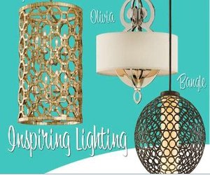 Corbett Lighting's new lighting products