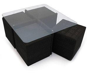 Cordova Cubes
