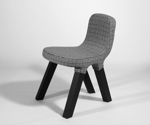 Cori´s Karo Chair