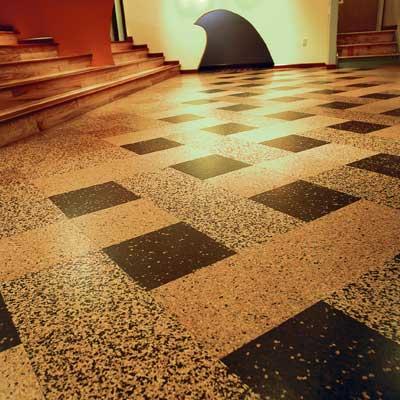 Cork Flooring From Expanko