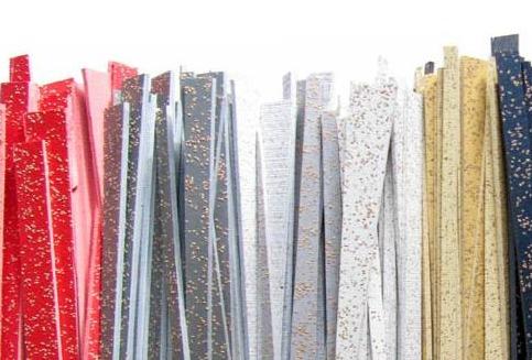 Cork Rubber Sustainable Flooring