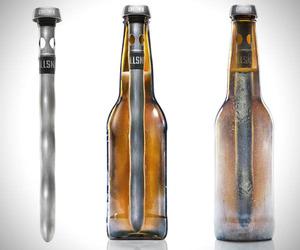 Corkcicle Chillsner bottle cooler