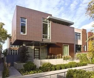 Cortland Residence by Nicholas Clark Architects
