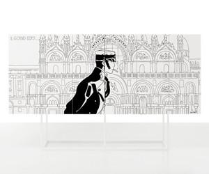 Corto Maltese by Capod'opera
