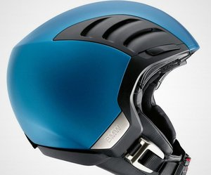 Cosmic Blue AirFlow 2 Helmet by BMW