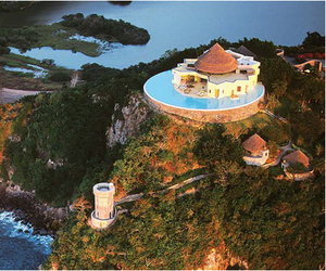 Costa Careyes Villas for Rent Mexico