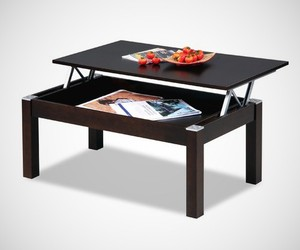 Cota-18 Lift Top Coffee Table | Spec