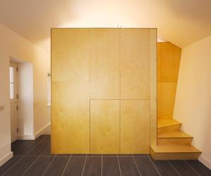 Cottage Cubed, an 1830's Fisherman's Cottage | DMVF