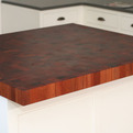 Countertops by The Grothouse Lumber Company