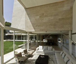 Country Club Residence by Migdal Arquitectos