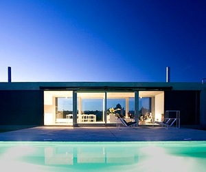 Country House in Zamora