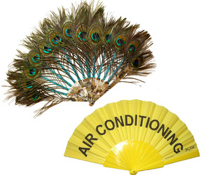 Couture and Contemporary Air Conditioning