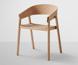Cover Chair by Thomas Bentzen