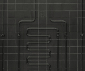 Cover Tiles by Studio JSPR