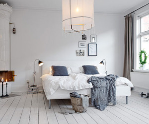 Cozy Scandinavian Apartment