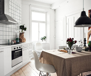 Cozy small apartment in Sweden