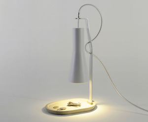 Cradle Lamp by Romain Pascal