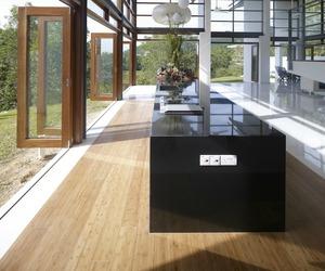 Craftsman II Bamboo Flooring | Teragren
