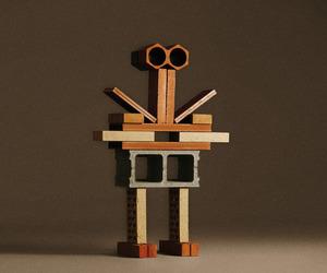 Crafty Bricks by Ana Dominguez and Omar Sosa