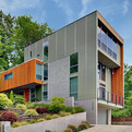 Crane Residence in Seattle | Spore Architecture