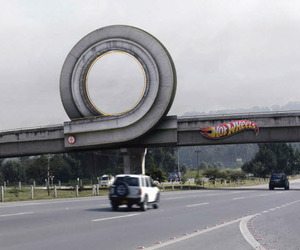Creative and Eye-Catching Advertising