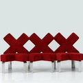 Creative ARTEX Sofa Collection by Dima Loginoff