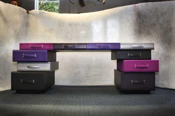 Stupendous Creative Design Ideas Desk Largest Home Design Picture Inspirations Pitcheantrous