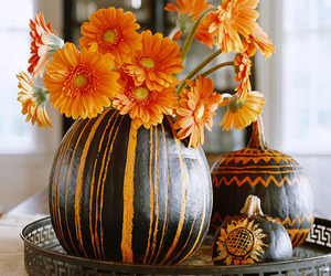 Creative DIY No-Carve Pumpkin Designs