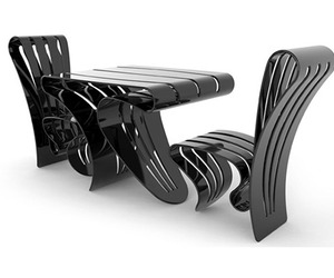 Creative Elegance Furniture by Avanzini