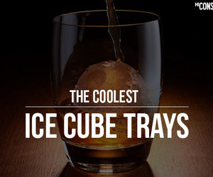 Creative Ice Cube Makers