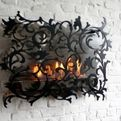 Creative Mazzetto fireplaces
