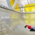 Creative Overhaul: Google Pittsburgh Office by Strada