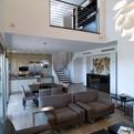 Creative Loft Design