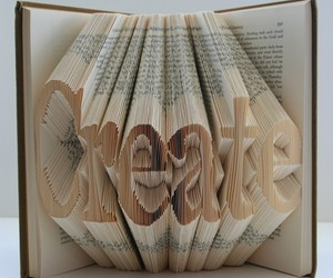 Creative Work:  Book of Art