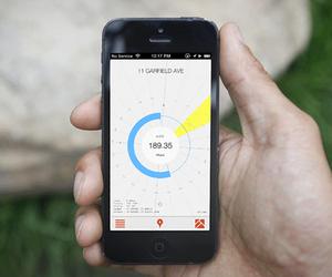 Crowsflight App