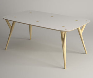 CRYS Table by Inoda+Sveje