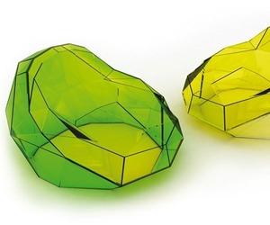 ... Crystal Chair By Igor Solovyov ...