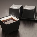 Ctrl- Alt- Delete Coffee Cup Set