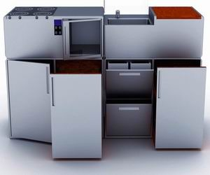 Cubed Kitchen