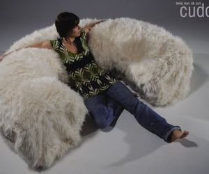 Cuddle, Innovative Design Sofas