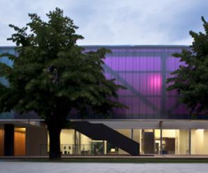 Cultural center in Ranica