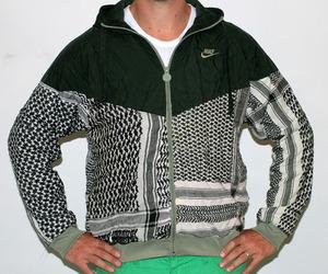 Cultural Contrast of Symbolism jackets