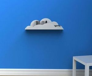Cumulus Shelves by Carl Hagerling
