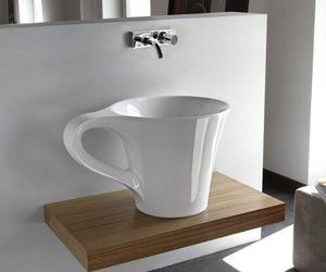 Cup Wash Basin