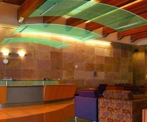 CurveTec Ceiling Canopies