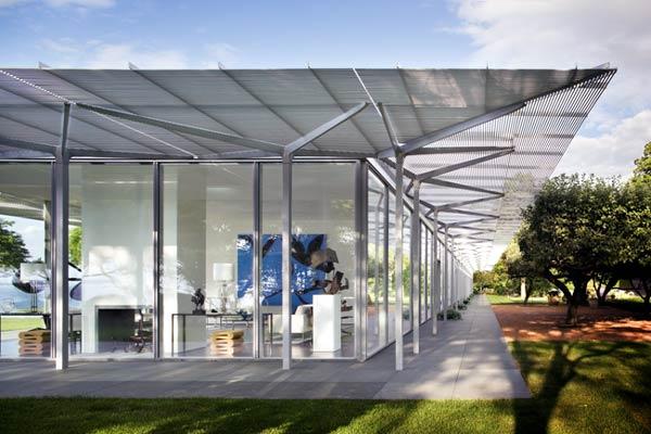 & Custom Aluminum Canopy