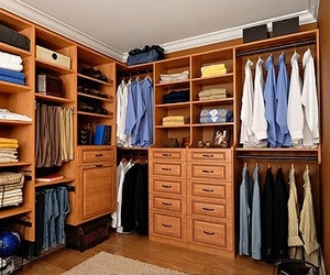 Custom Closet Organization from EasyClosets.com